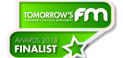 We've been selected as a finalist for the Tomorrow's FM Awards!