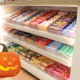 Enjoy some tasty treats this Halloween in your Micro Market.
